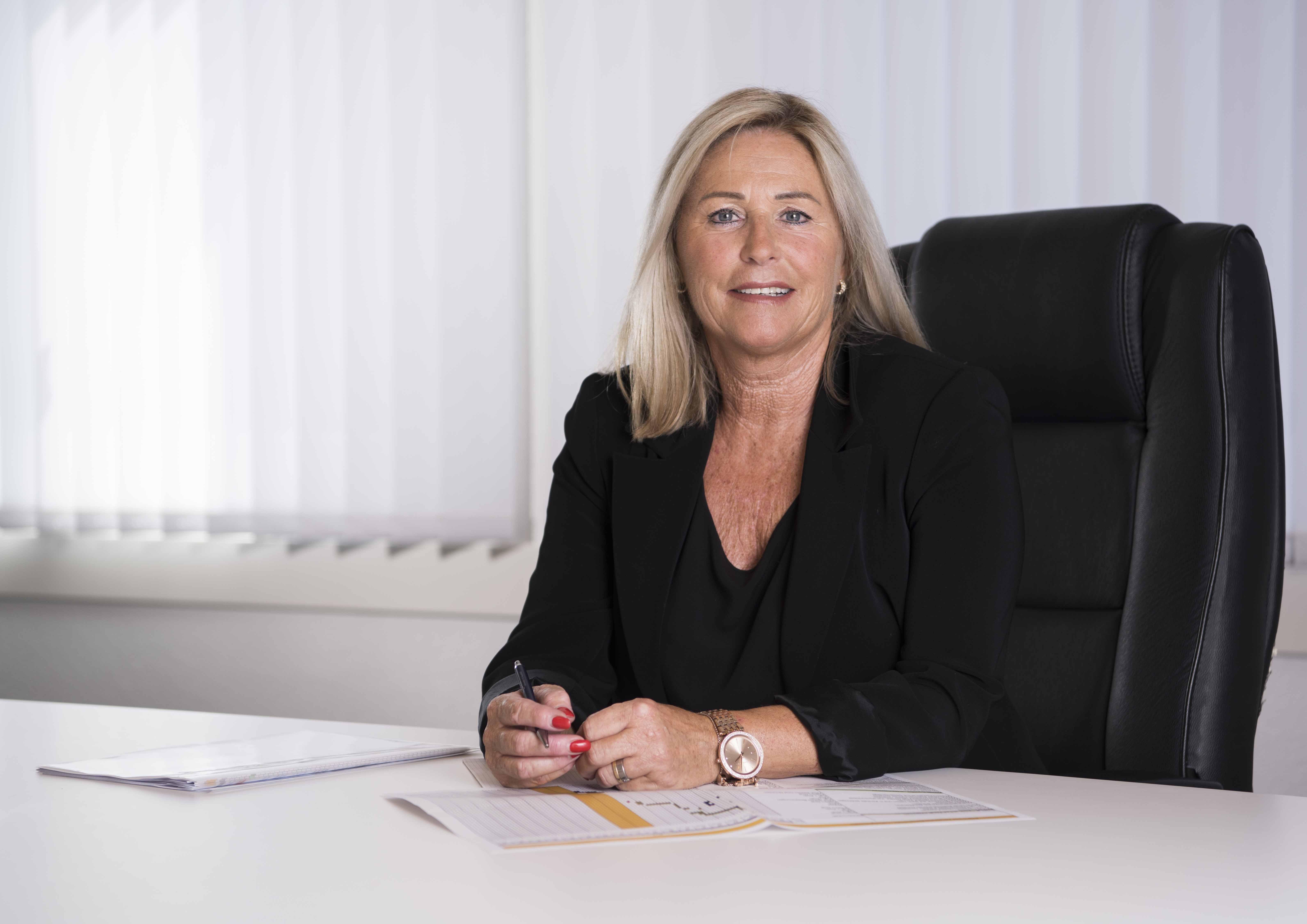 Karin Eggmann